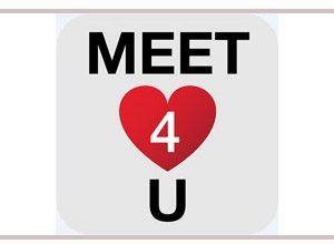 Meet4U App Apk | Make An Online Chat With Different Peoples |