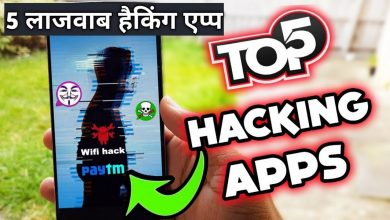 5 Top Android Apps